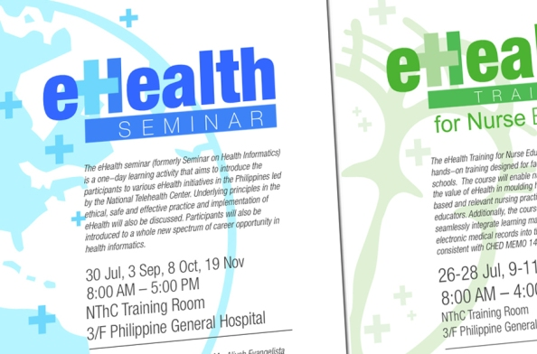 eHealth Training and Seminar