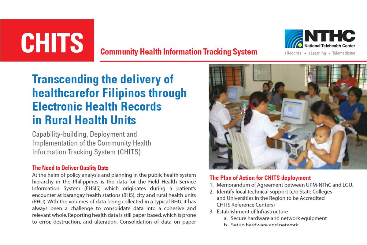 barangay information system